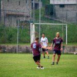 Lecco A - Lecco B 0-2: D'Anna e Meneghetti firmano le prime reti blucelesti
