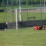 Lecco - Rappr. Val San Martino 11-0: goleada bluceleste a Carenno