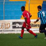 #LeccoMonzaBerretti 2-0: le firme sono di Segato e Pedrocchi