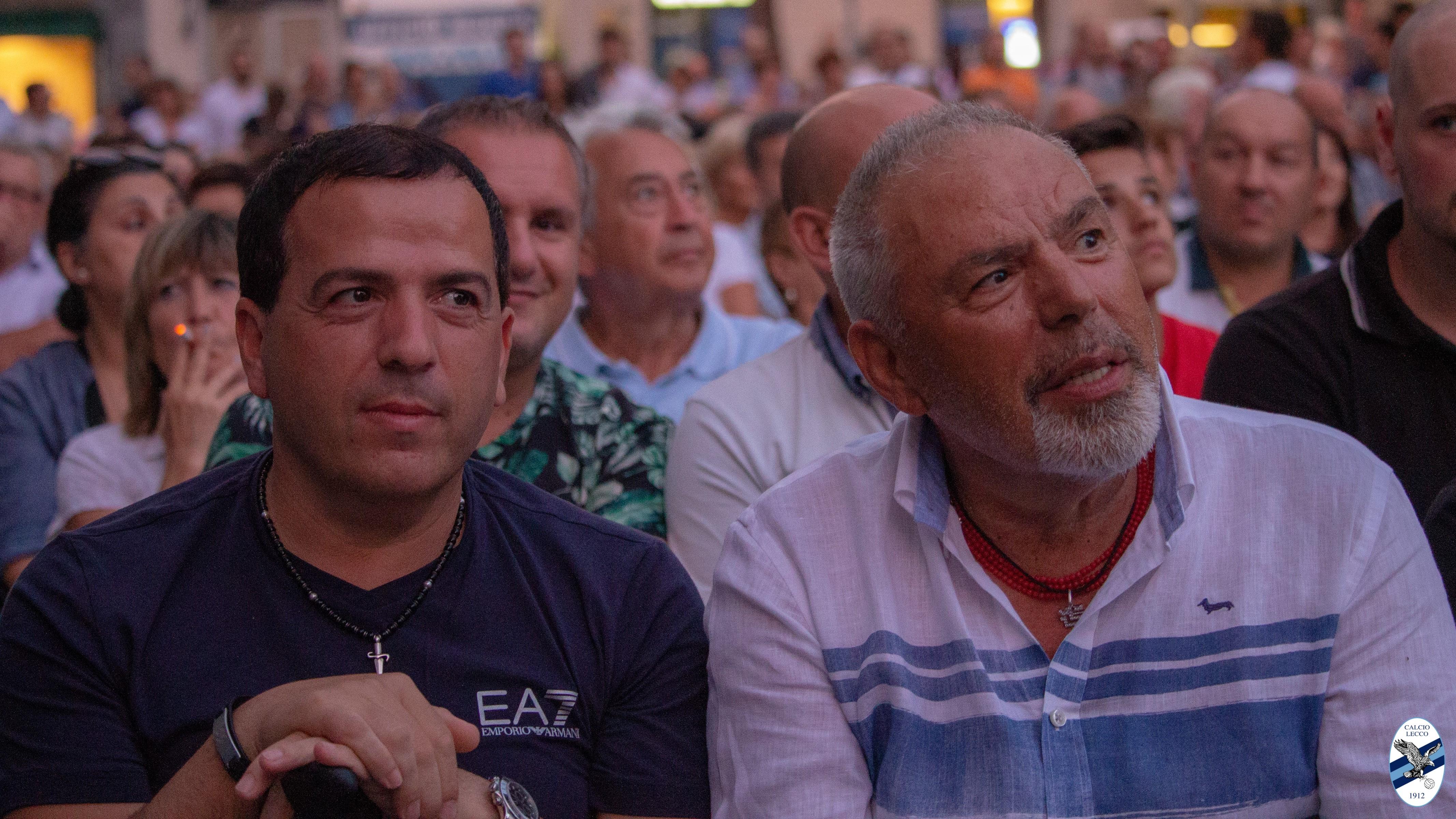 Gino e Paolo Di Nunno