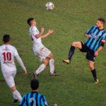 [FOTO] Milano City - Lecco 0-1: gli scatti più belli di giornata