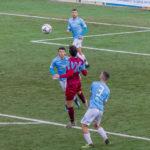 [FOTO] Lecco - Sanremese 2-0: le immagini più belle del match. Cornice di pubblico da brividi