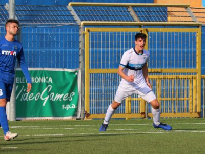 Juniores Lecco - Pontisola