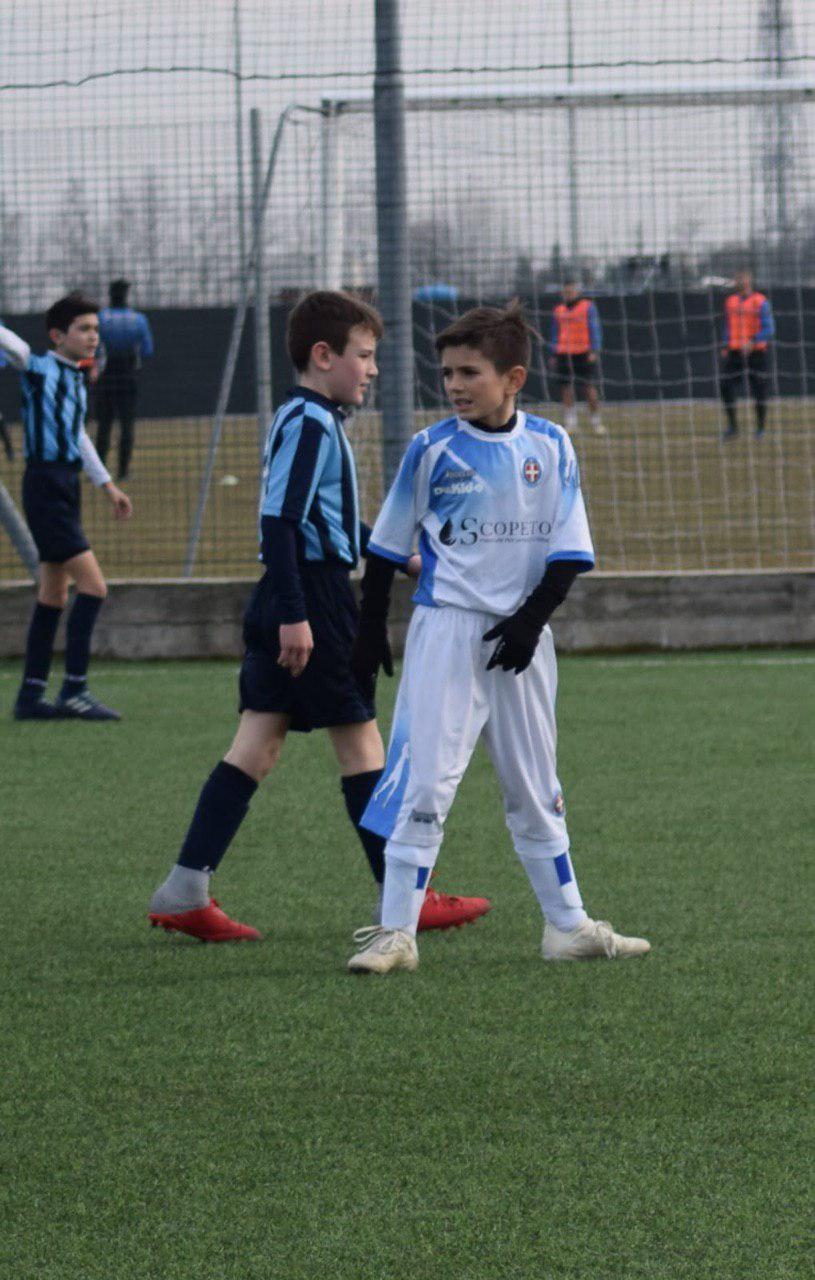 #LeccoYoung: i risultati del settore giovanile della Calcio Lecco 1912