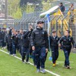 """[FOTO] Lecco - Milano City 3-1: gli scatti della festa al """"Rigamonti-Ceppi"""""""