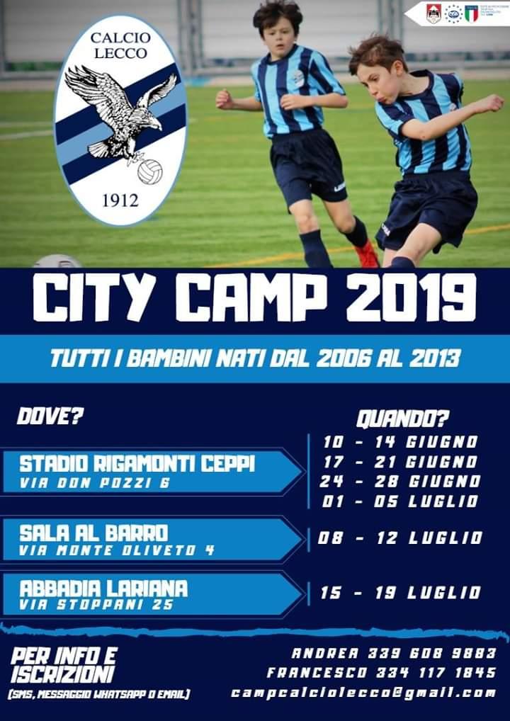 City Camp 2019
