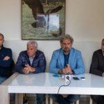 Mister Gaburro ha rinnovato con la Calcio Lecco: «Mai avuto dubbi, ci sono i presupposti per fare bene»
