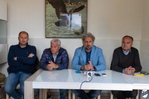 Conferenza Stampa Marco Gaburro-1