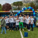 Campioni del Girone A di Serie D: tutte le foto della premiazione