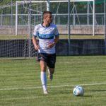 FOTO | Lecco A - Lecco B 2-1: Chinellato subito in gol, D'Anna sempre ispirato