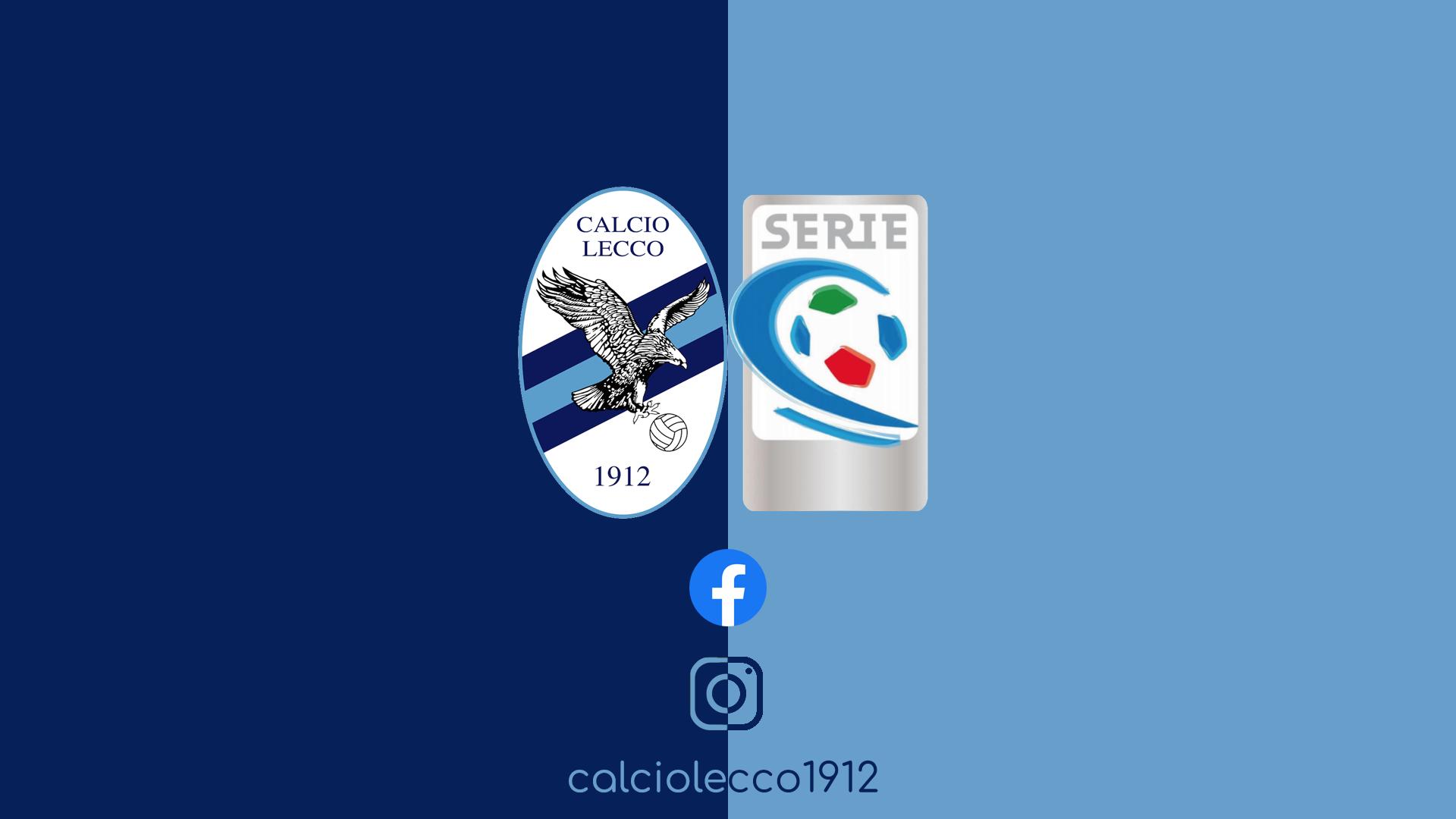 Arezzo Calcio Calendario.Calcio Lecco 1912 Serie C Il Calendario Completo Del