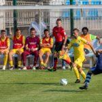 FOTO | AlbinoLeffe - Lecco 1-2: gli scatti della vittoria che vale il passaggio del turno