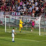 FOTO | Arezzo - Lecco 3-1: le istantanee dell'esordio in Serie C