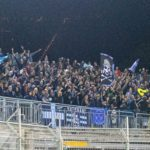 FOTO | Como - Lecco 1-1: tutti gli scatti del derby