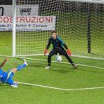 FOTO | Carrarese - Lecco 0-2: gli scatti della vittoria firmata da Giudici e D'Anna