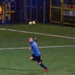 """FOTO   Lecco - Giana Erminio 1-1: gli scatti del pareggio al """"Rigamonti-Ceppi"""""""