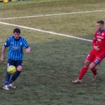 """FOTO   Lecco - Olbia 2-0: gli scatti della vittoria al """"Rigamonti-Ceppi"""""""