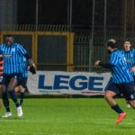 """FOTO   Pistoiese - Lecco: gli scatti del match giocato al """"Melani"""""""