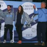 FOTO   Festa Natale Settore Giovanile Calcio Lecco 1912