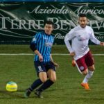 FOTO | Lecco - Arezzo 2-2: gli scatti del match