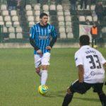 FOTO | Pro Vercelli - Lecco 1-1: gli scatti del match al Piola