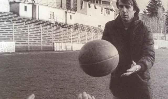 Il cordoglio della Calcio Lecco 1912 per la morte di Pierino Prati