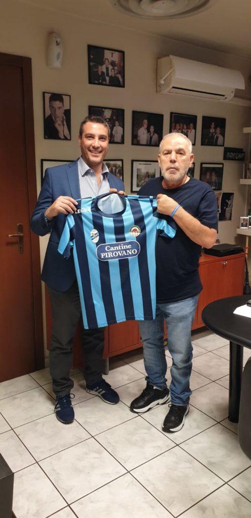Ufficiale: Domenico Fracchiolla nuovo Direttore Sportivo della Calcio Lecco 1912