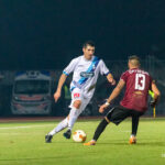 FOTO | Pontedera - Lecco: gli scatti del match