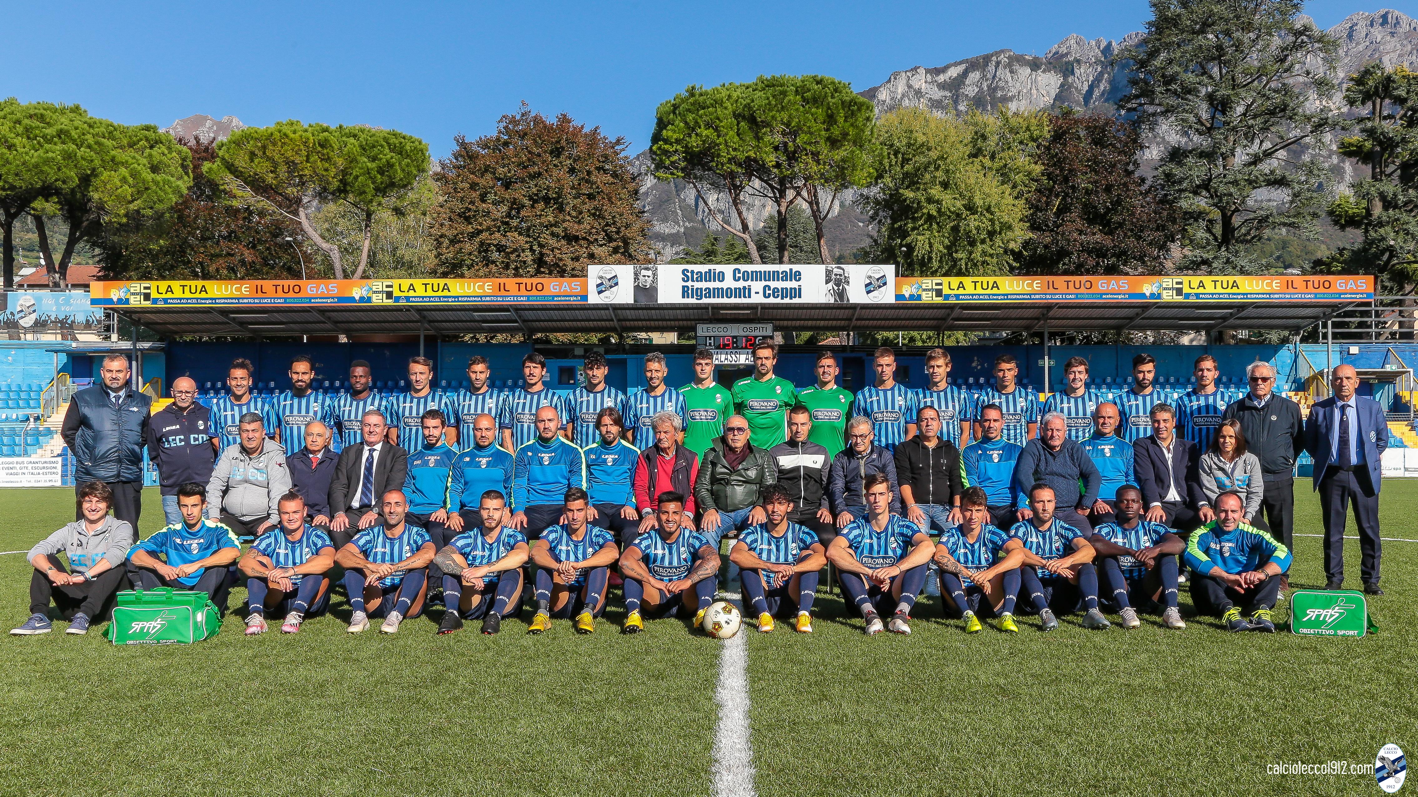 Calcio Lecco 1912