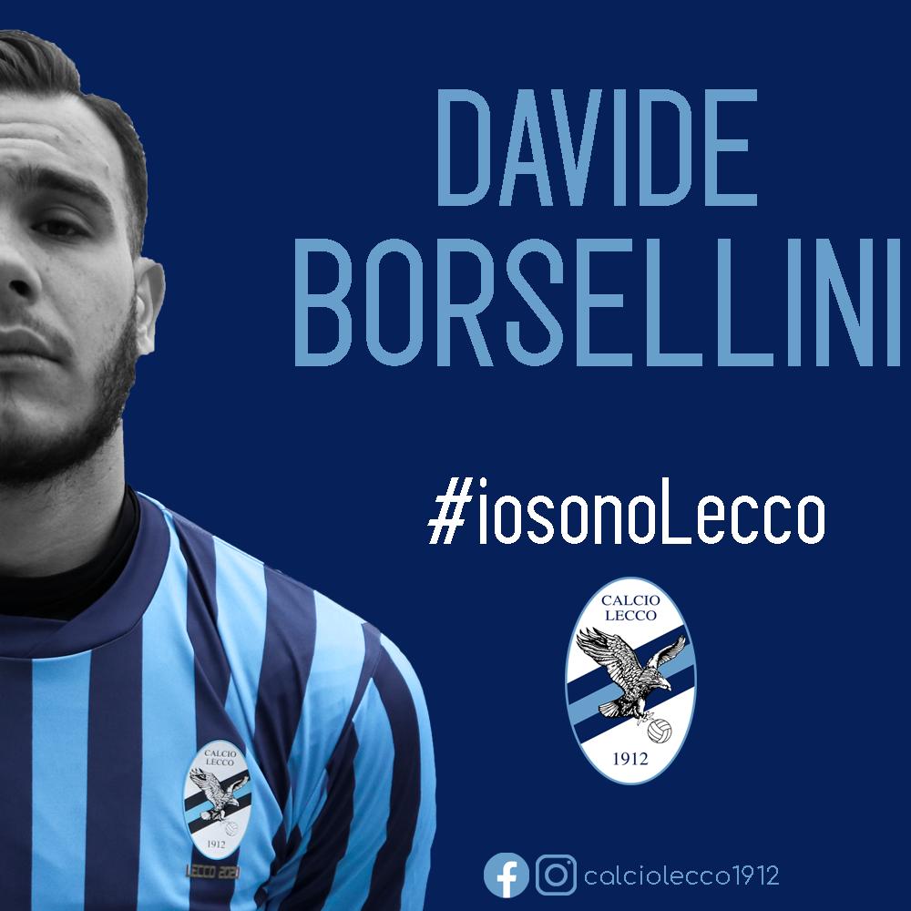 Borsellini Davide 1-1