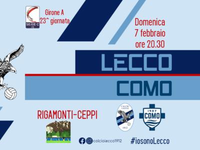 Lecco - Como