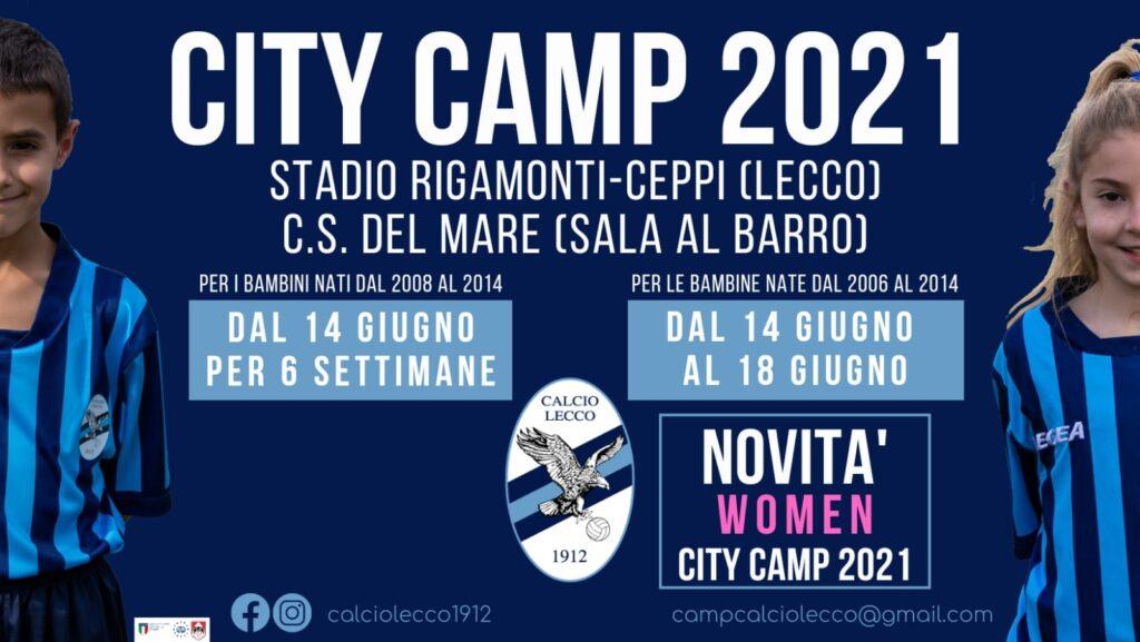 City Camp 2021